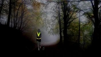 Sicher unterwegs im Dunkeln